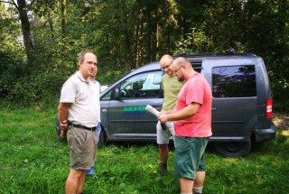 Doselitev bo potekala na zemljiščih v upravljanju KP Ljubljansko barje in Slovenskih državnih gozdov